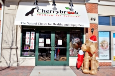Cherrybrook Premium Pet Supply Store | Garwood, NJ | NJ Pet Photographer