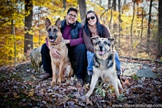 German Shepards | New Jersey Pet Photography| Project 52